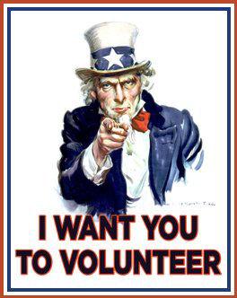 VAC Construction Update, Upcoming Events, Volunteers Needed