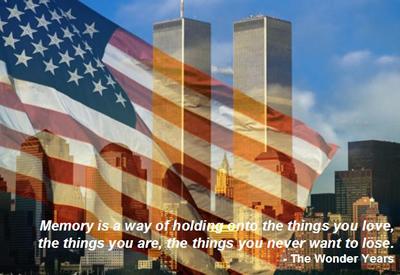 Patriot Ride – 9/11