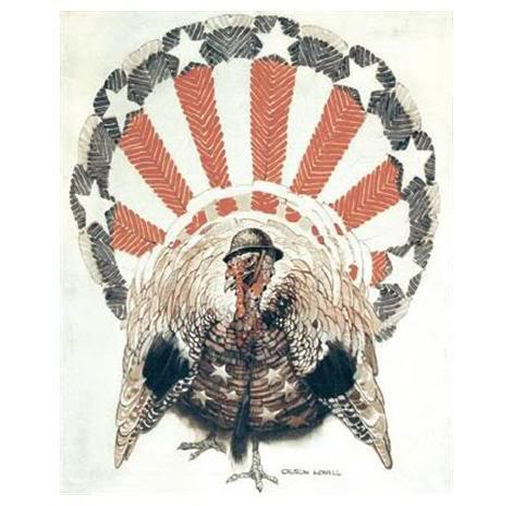 Attention Veterans: the VAC will be open Thanksgiving Day from Noon till 9pm.