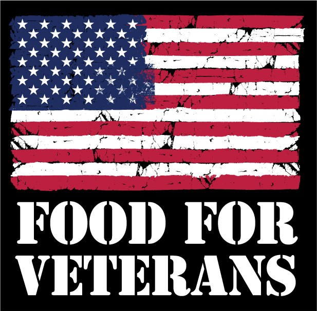 Veteran Food Pantry Collection Drive