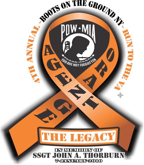 Annual Northport VA BBQ & Agent Orange Awareness Rally