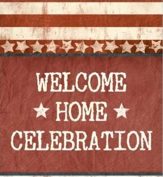 WELCOME HOME HONOR FLIGHT LONG ISLAND on Sunday 9/21