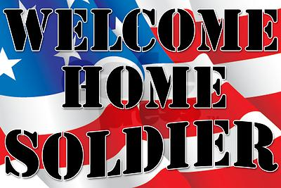 Welcome Home Soldier Images 14 Welcome Home Soldier
