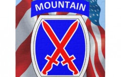 Statewide Escort of 10th Mountain Troops from Fort Drum to Shelter Island- July 11th – join us!