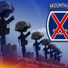 10th Mountain Div. Annual Remembrance Ceremony – Road Trip.