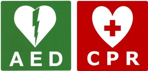 AED-CPR