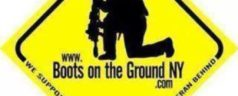What happening in February at Boots on the Ground NY