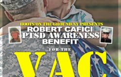 The 6th Annual LCpl Robert Cafici Memorial Event to benefit the BOTGNY mission