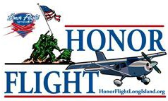 WELCOME HOME WW2 HEROES – HONOR FLIGHT / ISLIP AIRPORT – SUNDAY NIGHT