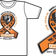 6th Annual Run to the VA & BBQ