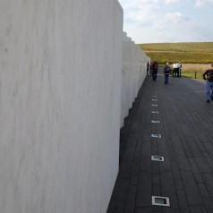 "Let's Roll"" – Road trip to the Flight 93 Memorial in Shanksville, PA"