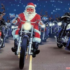 Medford Christmas Parade – Ride with BOTGNY this Sunday eve.