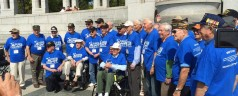Thank you to all that Supported the Long Island Honor Flight this past Saturday.