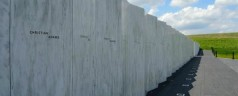 """Let's Roll"" – Road trip to the Flight 93 Memorial in Shanksville, PA"