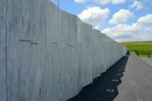 """""""Let's Roll"""" Road trip to Shanksville Flight 93 Memorial"""