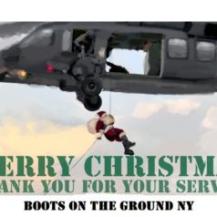 Attention: Any Veteran or Service Member needs Christmas Assistance.