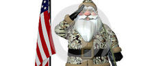 Christmas Toys and Food Available for Veterans / Military