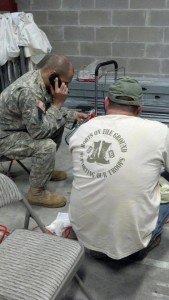 Veterans Activity Center